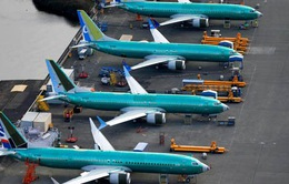 Ethiopian Airlines tuyên bố vẫn tin tưởng vào Boeing