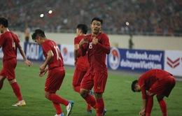 """U23 Việt Nam """"đốt cháy"""" BXH tìm kiếm của Google"""