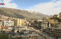 Chính sách của LHQ về cao nguyên Golan không thay đổi