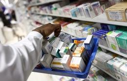 Mức chi tiêu cho thuốc men của người Mỹ