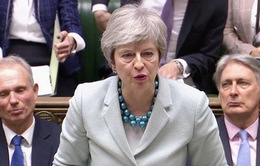 Quốc hội Anh giành quyền kiểm soát quá trình Brexit từ tay Thủ tướng