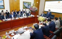 Ủy ban Quản lý vốn Nhà nước cần tập trung vào những nhiệm vụ trọng yếu