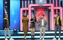 Thanh Duy suýt tiết lộ tình mới của Khổng Tú Quỳnh?
