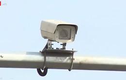 An Giang lắp camera giám sát giao thông