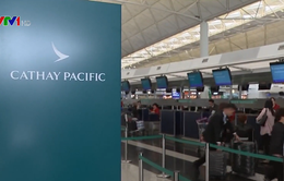 Cathay Pacific thâu tóm hãng hàng không giá rẻ HK Express