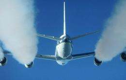 Tìm ra loại nhiên liệu sinh học giúp giảm khí thải CO2 trong ngành hàng không