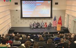 Khắc phục hậu quả chiến tranh: Chặng đường hòa giải và hợp tác tương lai giữa Việt Nam và Mỹ