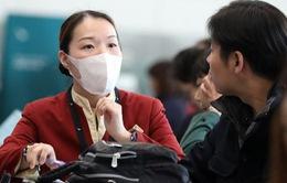 Dịch sởi bùng phát tại Hong Kong (Trung Quốc)