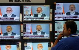 Ấn Độ bắn hạ vệ tinh trong vũ trụ