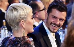 Orlando Bloom và Katy Perry vẫn chưa chọn được ngày cưới