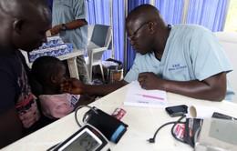 WHO hối thúc cải thiện phổ cập bảo hiểm y tế tại châu Phi