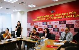 """VTV3 ra mắt hàng loạt chương trình mới mang tinh thần """"Cổ vũ khát vọng Việt Nam"""""""