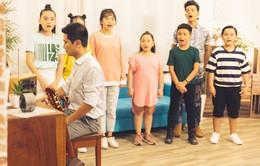 Giọng hát Việt nhí mùa 7 công bố tuyển sinh chính thức