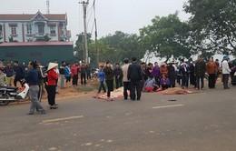 Kiểm tra ma túy, chất kích thích với lái xe khách gây tai nạn khiến 7 người chết ở Vĩnh Phúc