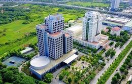 Di dời trụ sở 13 bộ, ngành khỏi trung tâm cần khoảng 17.000 tỷ đồng