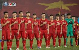 Tham dự VCK U23 châu Á, U23 Việt Nam mơ tới Olympic Tokyo 2020