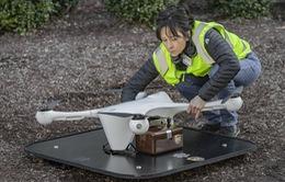 Mỹ cấp phép dịch vụ vận chuyển hàng hóa bằng thiết bị bay không người lái