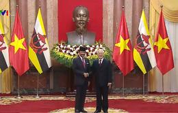 Đưa quan hệ Việt Nam - Brunei lên tầm đối tác toàn diện