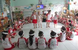 Vĩnh Long: Tăng cường đảm bảo an toàn cho trẻ tại cơ sở giáo dục mầm non