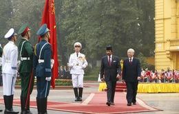Tuyên bố chung về thiết lập quan hệ Đối tác toàn diện Việt Nam - Brunei