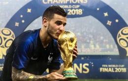 Bayern biến sao tuyển Pháp thành hậu vệ đắt giá thứ 2 thế giới