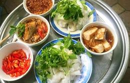 Bánh cuốn Thanh Trì - món ăn không thể không thử khi đến Hà Nội