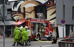 60 người ngộ độc do rò rỉ khí độc ở Bayern, Đức