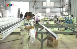 Hà Nội lọt top 10 bảng xếp hạng Chỉ số năng lực cạnh tranh cấp tỉnh năm 2018
