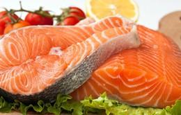 Ăn cá giúp giảm nguy cơ hen suyễn