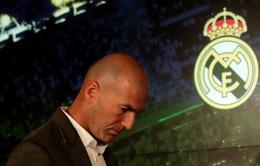 """Vì Zidane, """"mũi đinh ba"""" của Liverpool có khả năng gãy ngọn"""