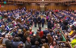 Hạ viện Anh bác bỏ toàn bộ lựa chọn sửa đổi Brexit