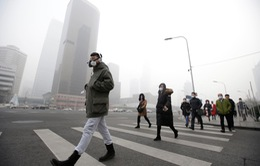 Nhiều người dân Nam Á và Đông Nam Á chưa nhận thức rõ về nguy cơ sức khỏe do ô nhiễm không khí