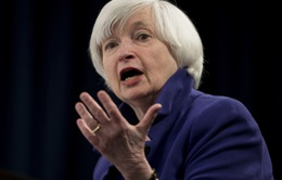 Thị trường trái phiếu có thể báo hiệu FED giảm lãi suất