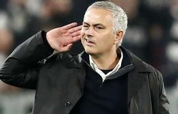 Đã rõ bến đỗ mà Jose Mourinho trông ngóng bấy lâu!
