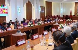 Chủ tịch Quốc hội Nguyễn Thị Kim Ngân thăm chính thức Maroc