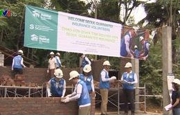 Hỗ trợ nhà ở cho hộ nghèo tại Hòa Bình