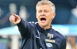 Vừa ký hợp đồng với Man Utd, HLV Solskjaer vẫn có thể bị sa thải