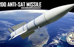Ấn Độ lần đầu bắn hạ vệ tinh ngoài quỹ đạo trái đất