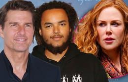Tom Cruise cấm vợ cũ tham dự đám cưới con trai