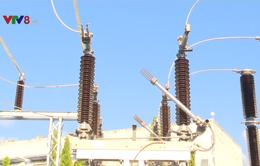 Ninh Thuận: Nhà máy điện mặt trời BIM 1 chính thức phát điện