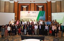 Xây dựng khả năng phục hồi cho khu vực đô thị trước các vấn đề khí hậu cực đoan ở Đông Nam Á