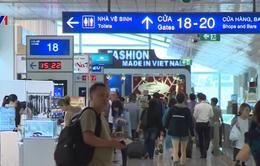 Hãng hàng không có tỷ lệ chậm, hủy chuyến cao sẽ bị thu hồi Slot bay