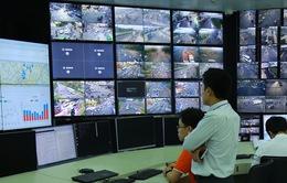 FPT hợp tác với Grab phát triển các giải pháp giao thông thông minh