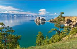 Hồ nước ngọt lớn nhất thế giới kêu cứu