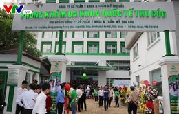 Hà Nội: Thêm cơ sở khám bệnh, tầm soát ung thư cho người dân