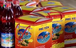 """Xây dựng thương hiệu tập thể """"nước mắm Phú Yên"""""""
