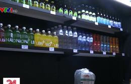 EU cấm sản phẩm nhựa dùng một lần, nhiều nhà hàng dần thay đổi