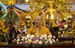 Trụ trì chùa Ba Vàng xin lỗi phật tử và nhân dân cả nước