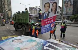 Thái Lan: Đảng Quyền lực nhà nước nhân dân sẵn sàng thành lập chính phủ