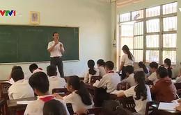 Chính phủ đồng ý miễn học phí đối với học sinh THCS công lập theo lộ trình